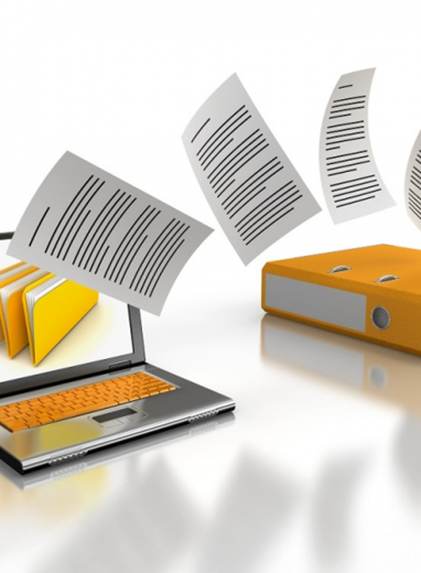 Automatisk arkivering